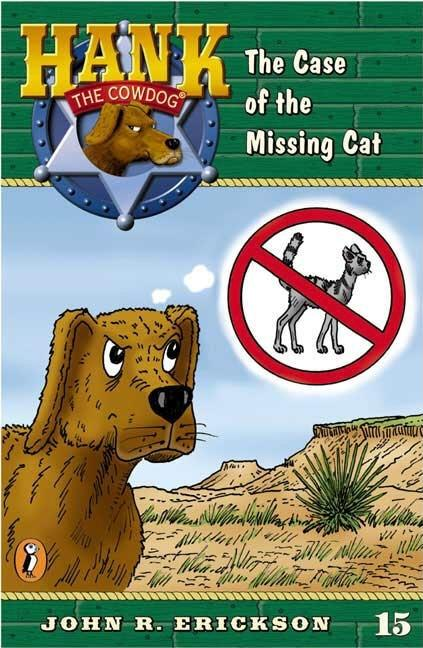 Case of the Missing Cat, The