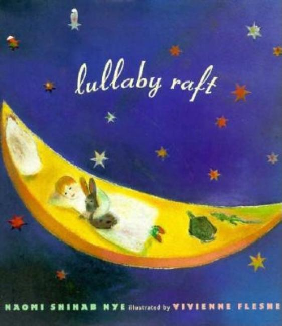 Lullaby Raft