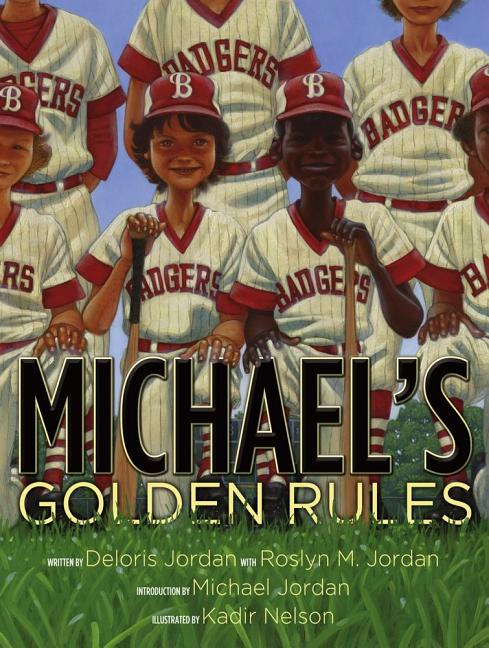 Michael's Golden Rules