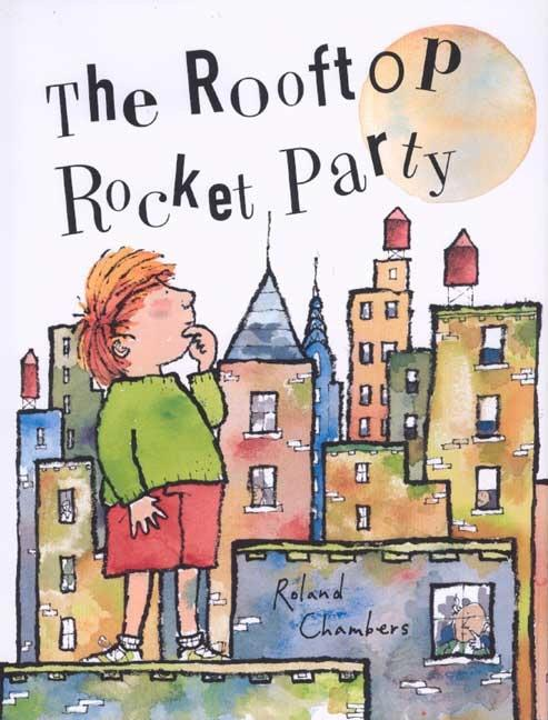 Rooftop Rocket Party, The