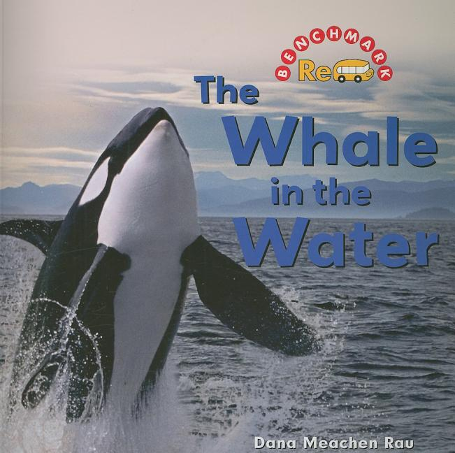 The Whale in the Water