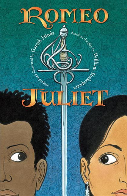 Romeo & Juliet (Graphic Novel)