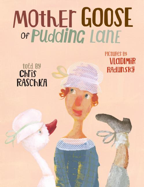 Mother Goose of Pudding Lane