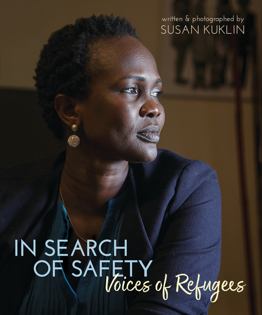 In Search of Safety: Voices of Refugees