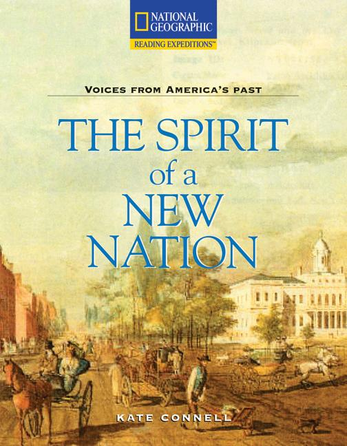 The Spirit of a New Nation
