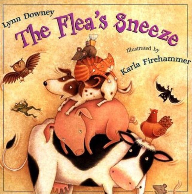 The Flea's Sneeze