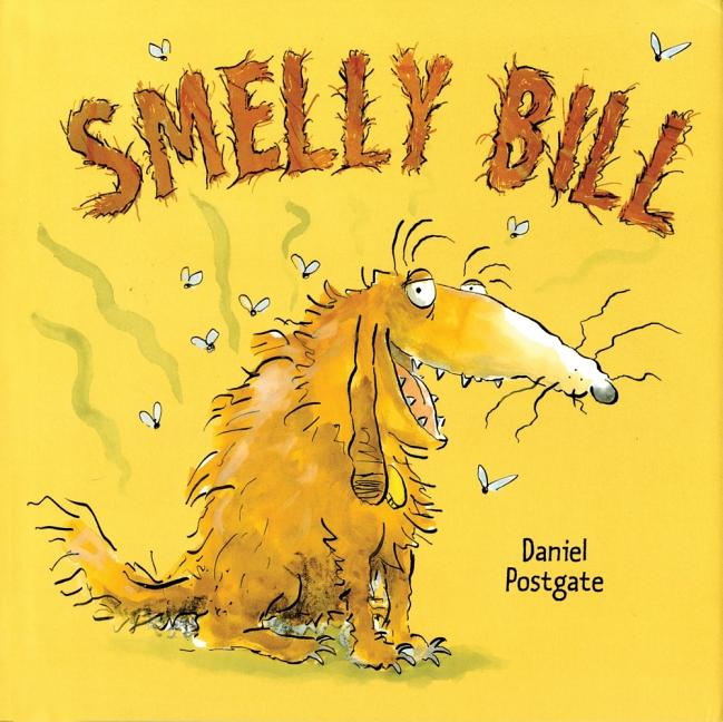 Smelly Bill