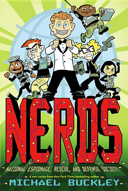 NERDS: National Espionage, Rescue, and Defense Society
