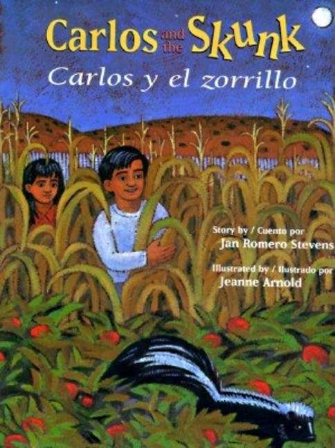 Carlos And The Skunk / Carlos y el zorrillo