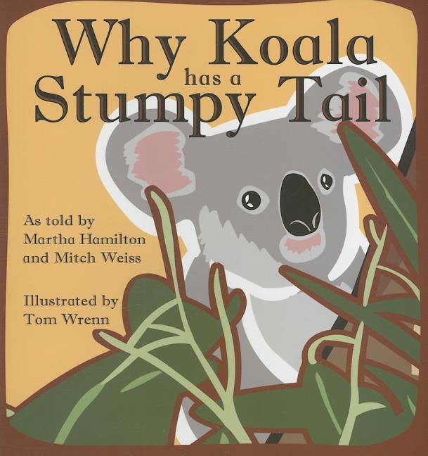 Why Koala Has a Stumpy Tail