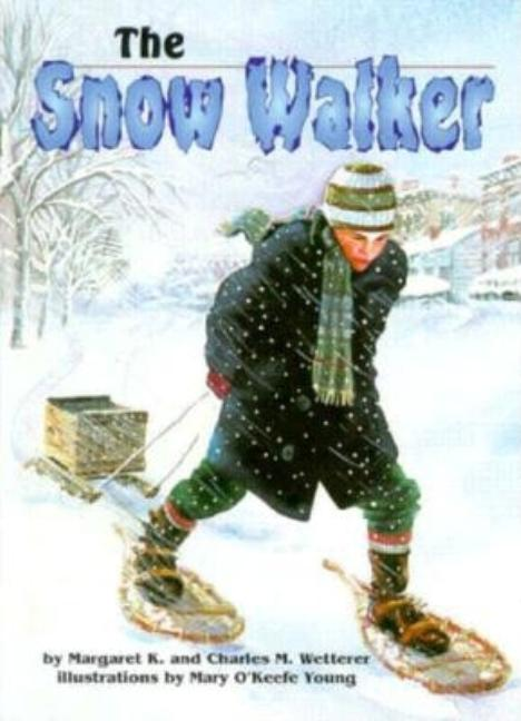 Snow Walker, The