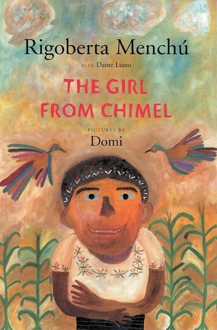 Girl from Chimel, The