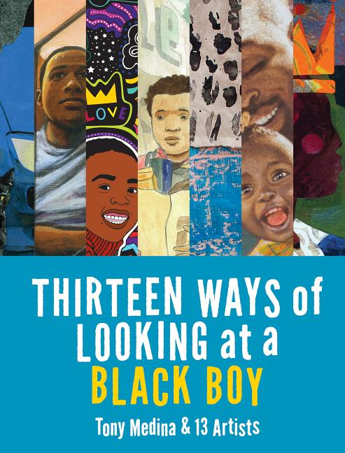 Thirteen Ways of Looking at a Black Boy