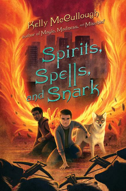 Spirits, Spells, and Snark