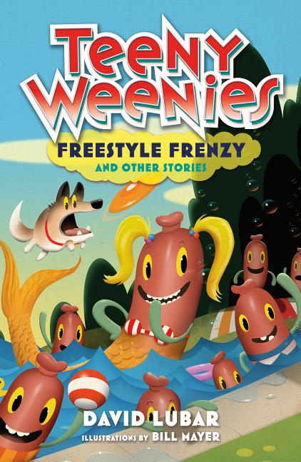 Freestyle Frenzy: And Other Stories