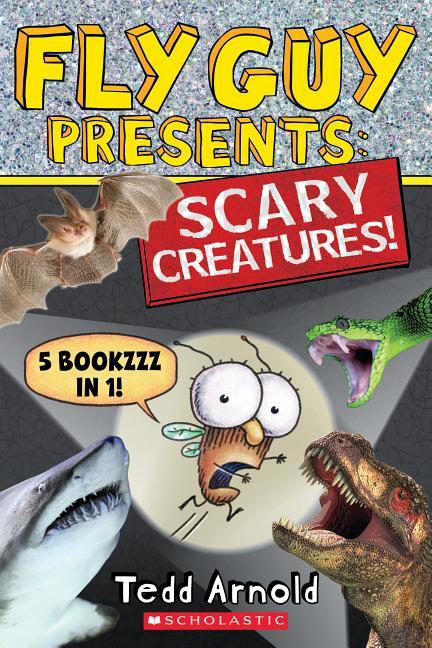 Scary Creatures!