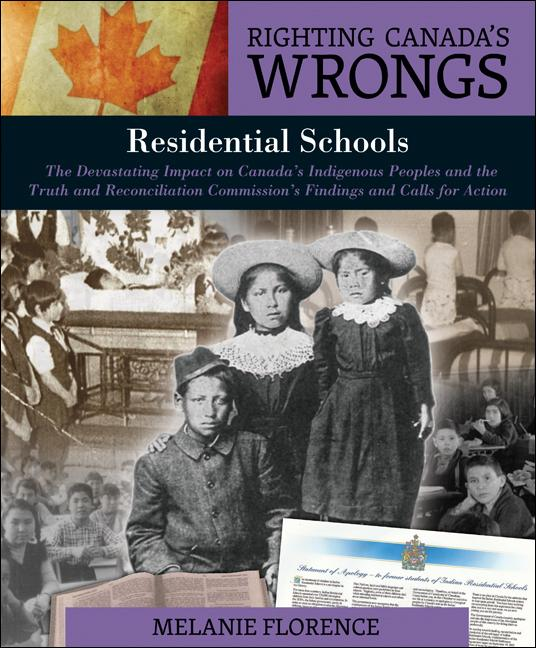 Residential Schools: The Devastating Impact on Canada's Indigenous Peoples and the Truth and Reconciliation Commission's Fin
