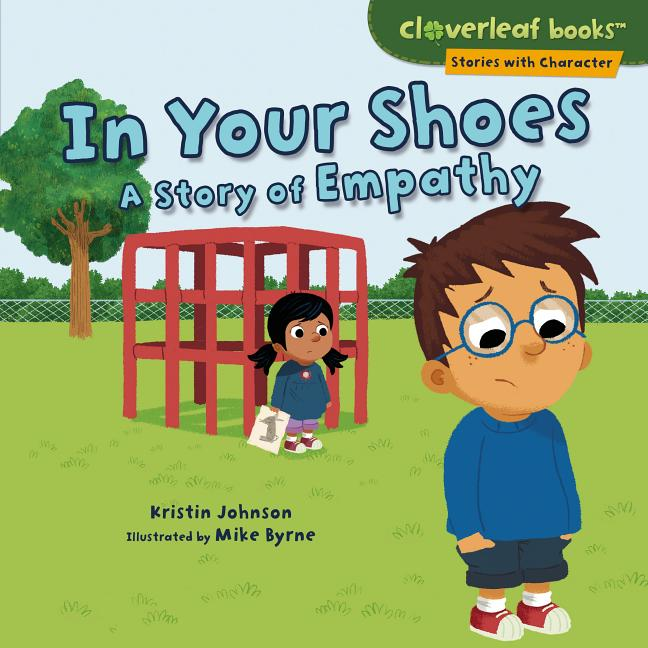 In Your Shoes: A Story of Empathy