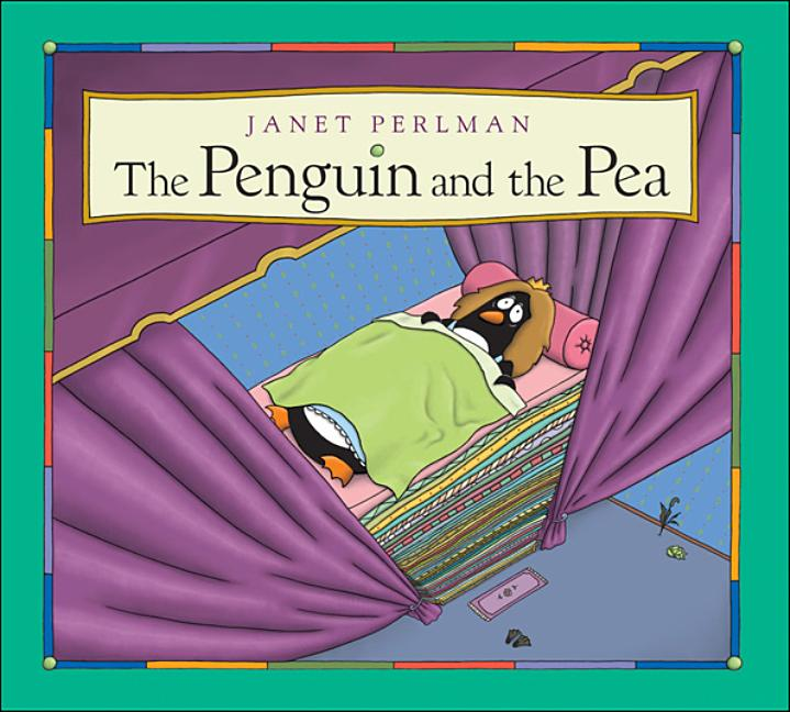 The Penguin and the Pea