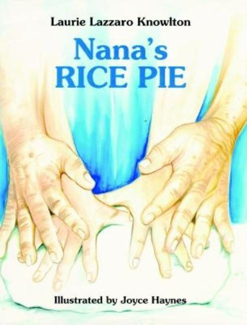 Nana's Rice Pie