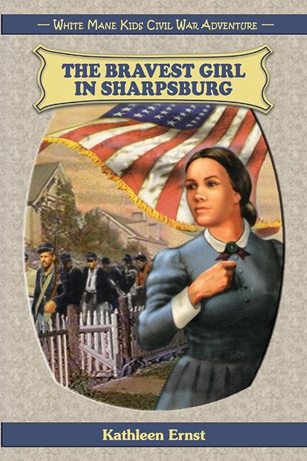 The Bravest Girl in Sharpsburg