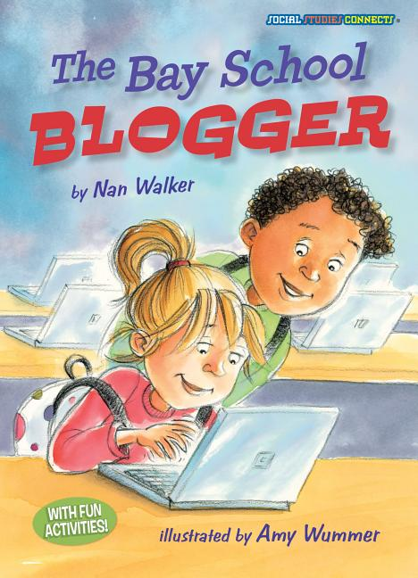 The Bay School Blogger