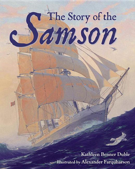 The Story of the Samson
