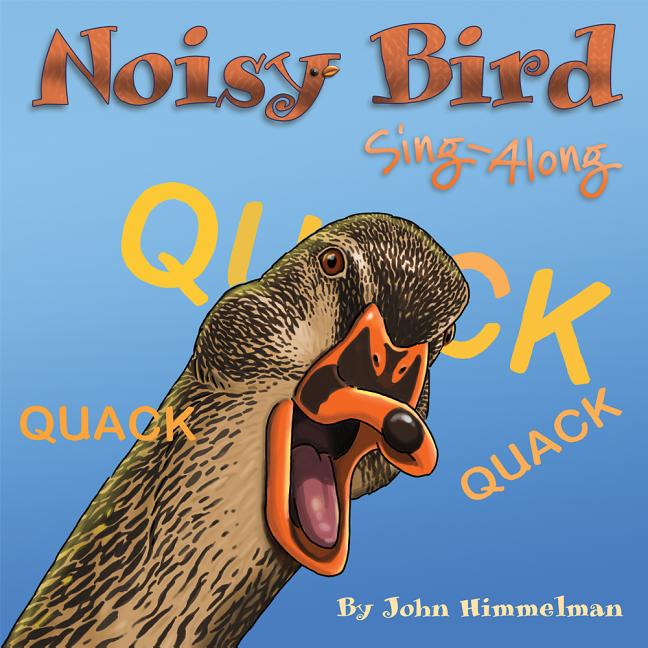 Noisy Bird Sing-Along