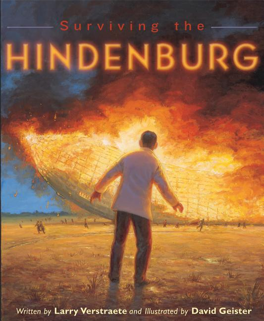 Surviving the Hindenburg