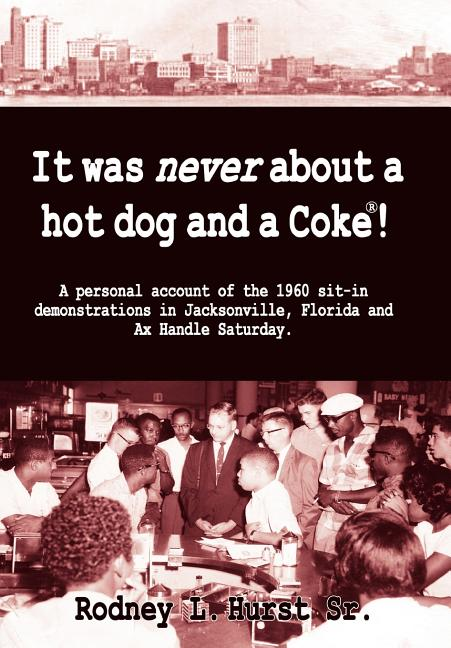 It Was Never about a Hotdog and a Coke!