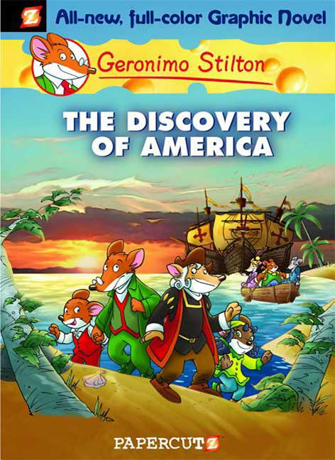 Discovery of America, The