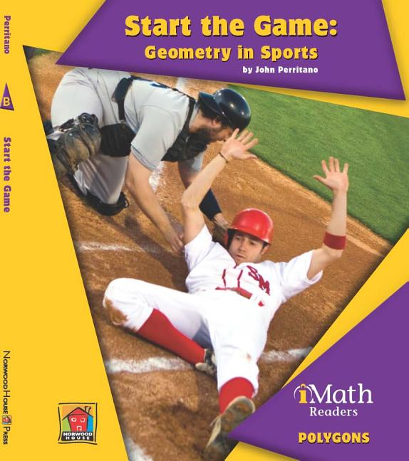 Start the Game: Geometry in Sports