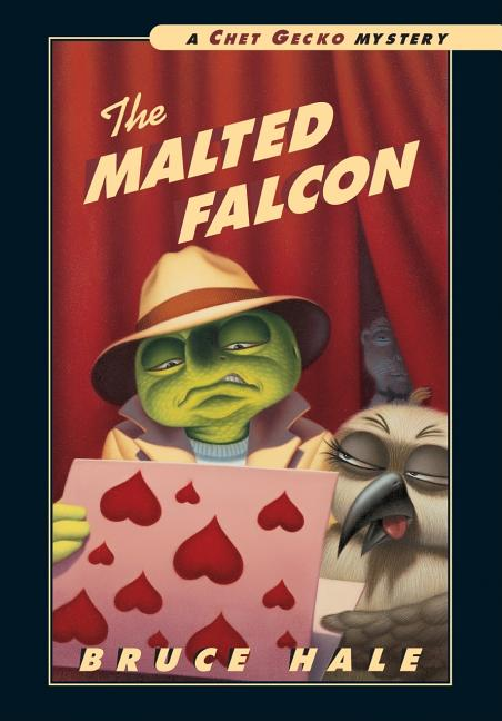 The Malted Falcon
