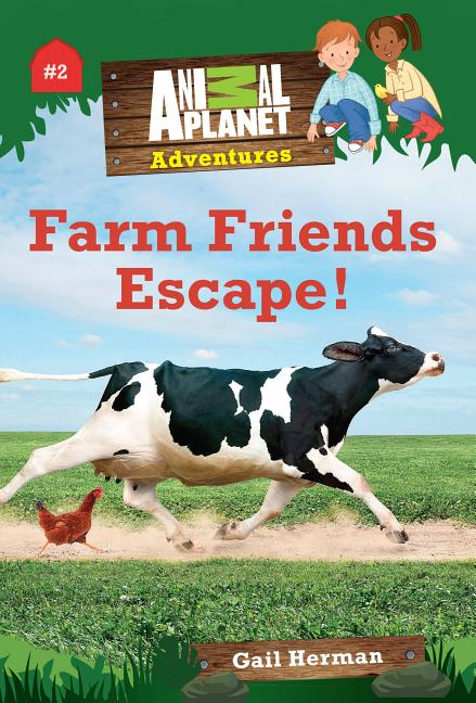 Farm Friends Escape!