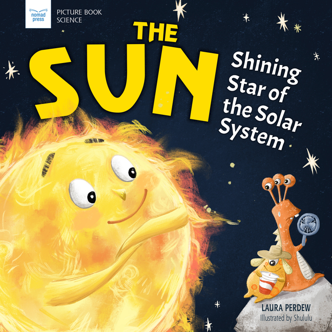 The Sun: Shining Star of the Solar System