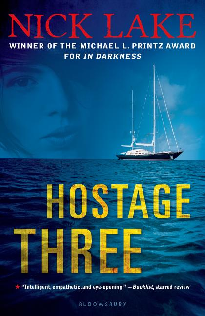 Hostage Three