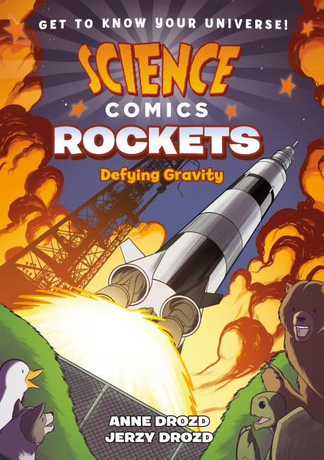 Rockets: Defying Gravity