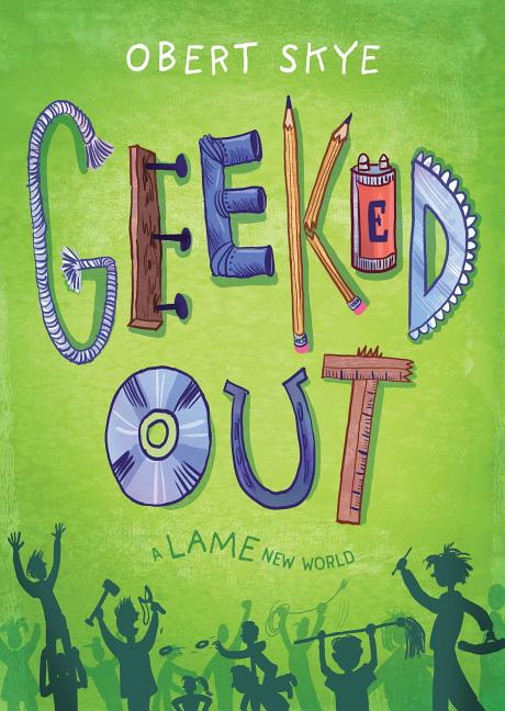Geeked Out: A Lame New World
