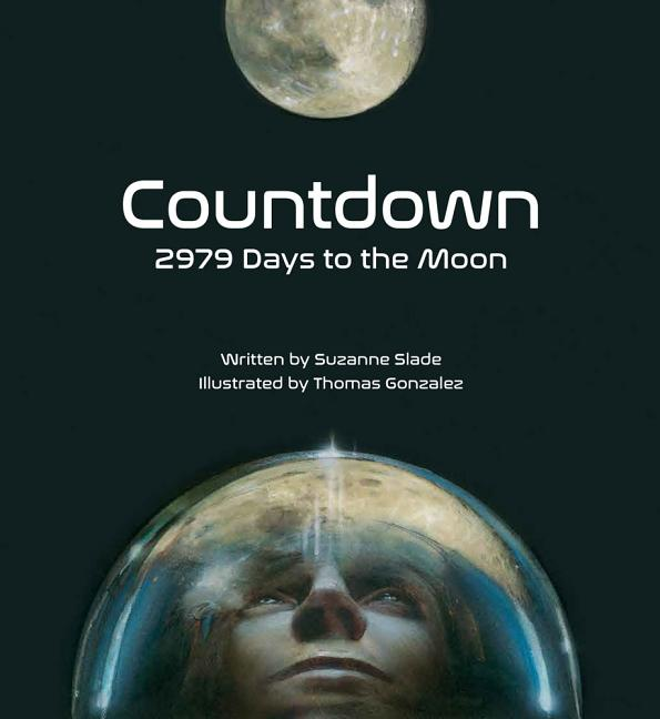 Countdown: 2979 Days to the Moon