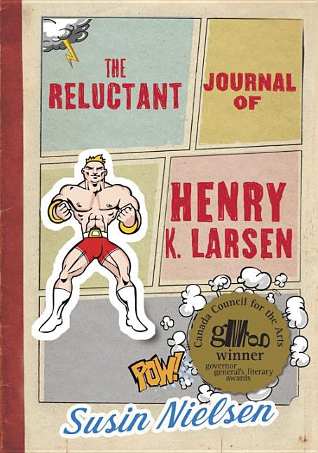 Reluctant Journal of Henry K. Larsen, The