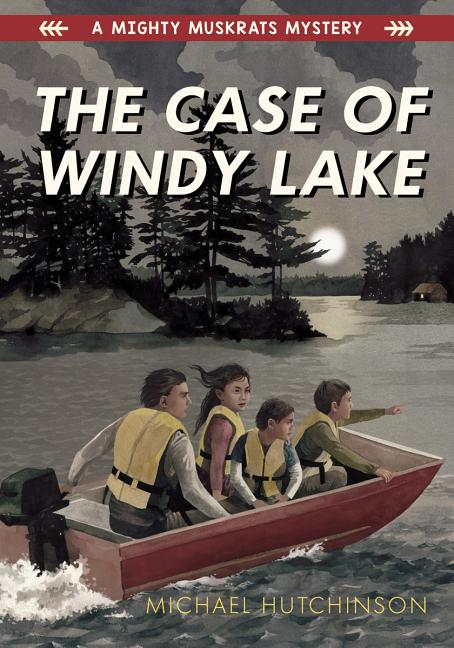 Case of Windy Lake, The