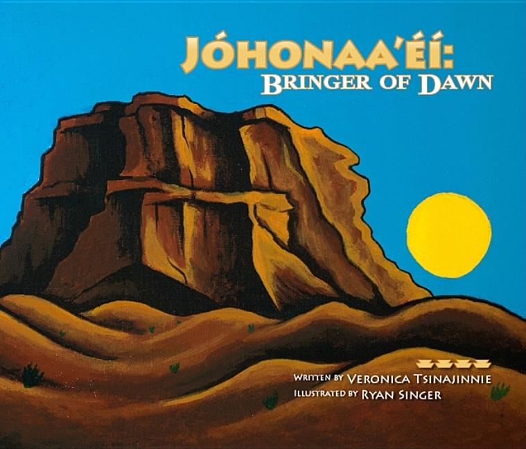 Johonaa'ei: Bringer of Dawn