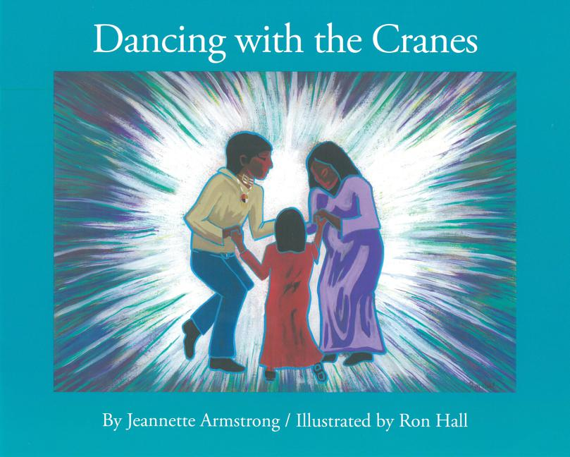 Dancing with the Cranes
