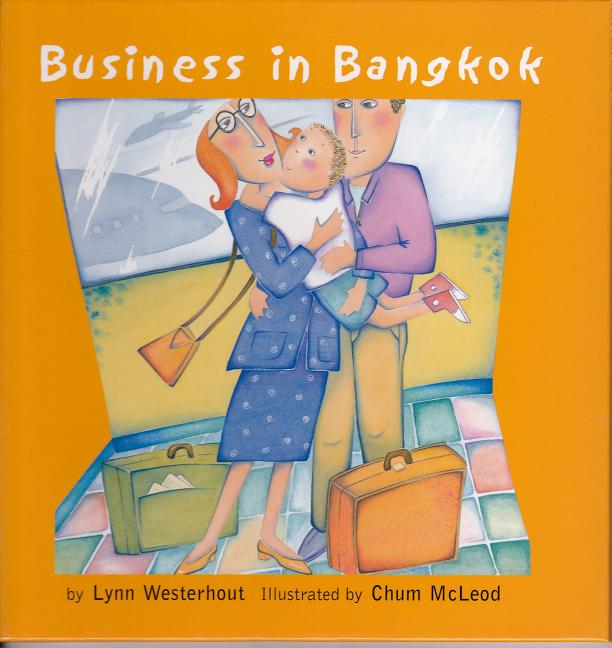 Business in Bangkok