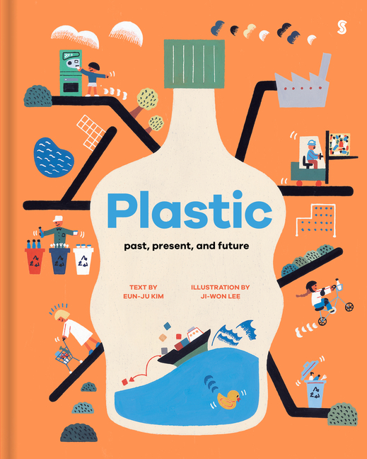 Plastic: Past, Present, and Future