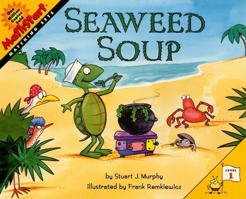 Seaweed Soup: Matching Sets