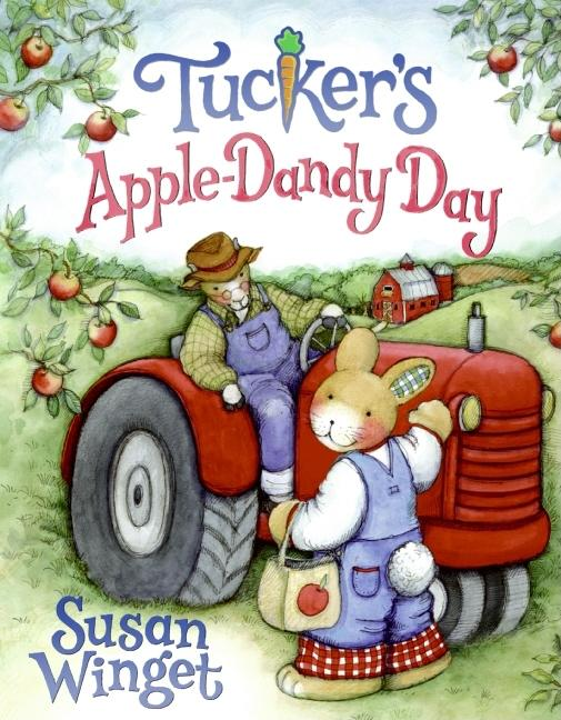 Tucker's Apple-Dandy Day