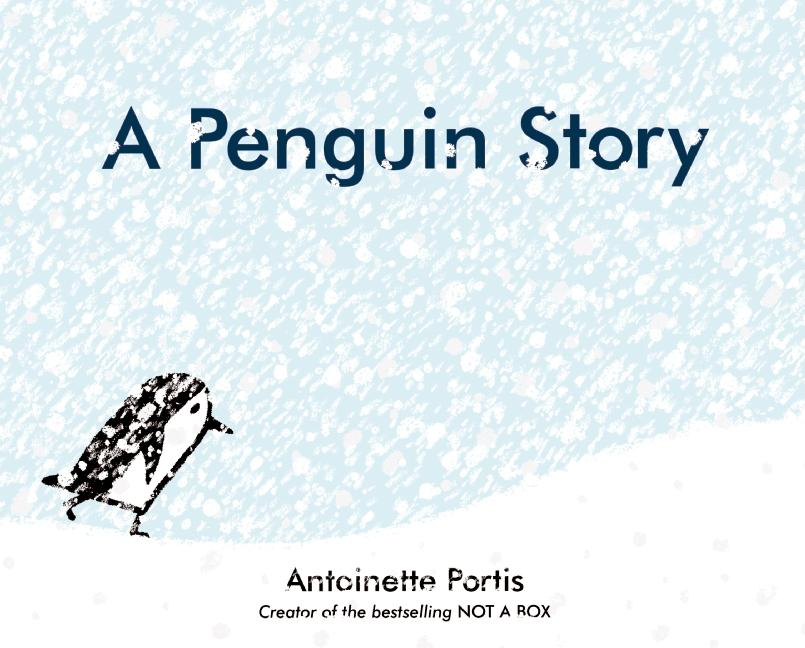 Penguin Story, A