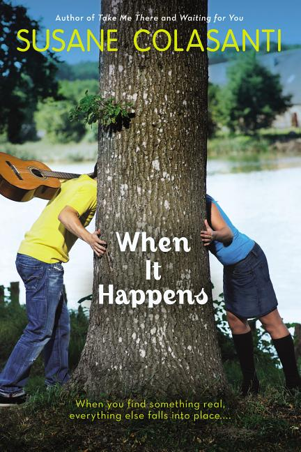 When It Happens