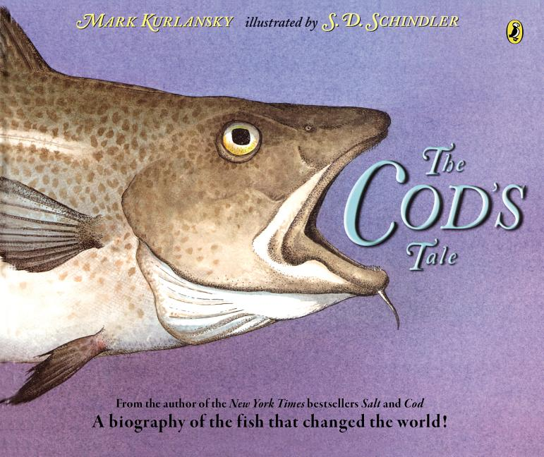 The Cod's Tale